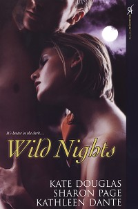 Cover Wild Nights