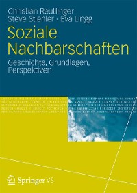 Cover Soziale Nachbarschaften
