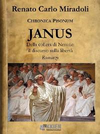 Cover Janus - Della collera di Nerone