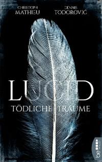 Cover Lucid - Tödliche Träume