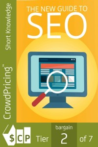 Cover New Guide to SEO