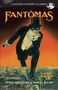 Cover Fantômas