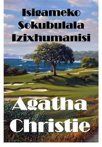 Cover Isigameko Sokubulala Izixhumanisi