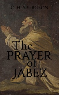 Cover The Prayer of Jabez