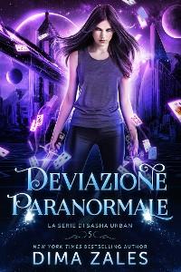 Cover Deviazione Paranormale: La serie di Sasha Urban: Libro 5