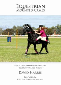 Cover Equestrian Mounted Games