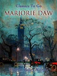 Cover Marjorie Daw
