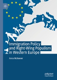 Cover Immigration Policy and Right-Wing Populism in Western Europe