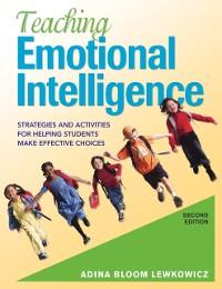 Cover Teaching Emotional Intelligence
