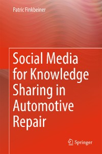 Cover Social Media for Knowledge Sharing in Automotive Repair