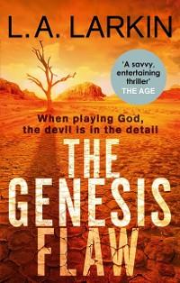 Cover Genesis Flaw