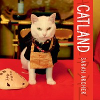 Cover Catland: The Soft Power of Cat Culture in Japan