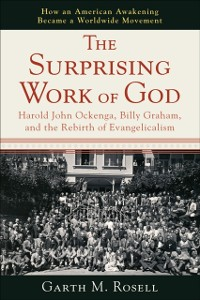 Cover Surprising Work of God