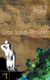 Cover Das Ilona-Projekt