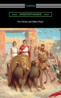 Cover The Birds and Other Plays