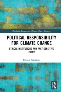 Cover Political Responsibility for Climate Change