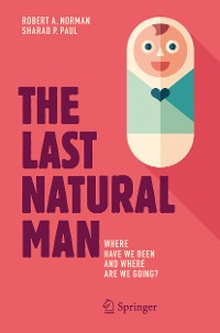 Cover The Last Natural Man