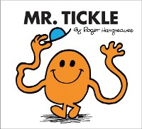 Cover Mr. Tickle