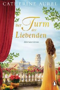 Cover Der Turm der Liebenden