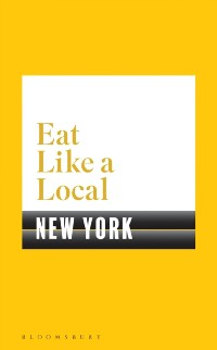 Cover Eat Like a Local NEW YORK