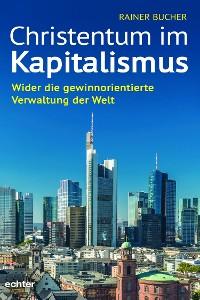 Cover Christentum im Kapitalismus