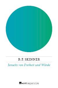 Cover Jenseits von Freiheit und Würde