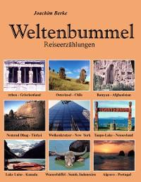Cover Weltenbummel