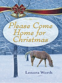 Cover Please Come Home for Christmas