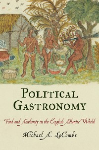 Cover Political Gastronomy