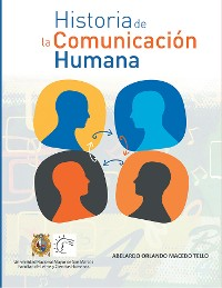 Cover Historia De La Comunicación Humana