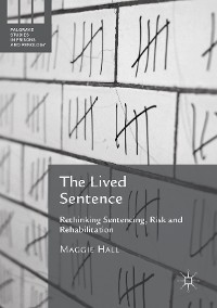 Cover The Lived Sentence