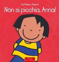 Cover Non si picchia, Anna!