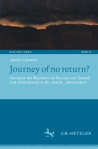 Cover Journey of no return?