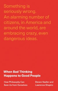 Cover When Bad Thinking Happens to Good People