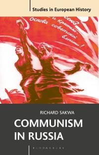 Cover Communism in Russia