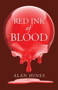 Cover Red Ink of Blood