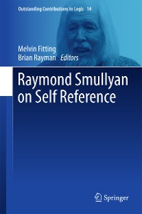 Cover Raymond Smullyan on Self Reference