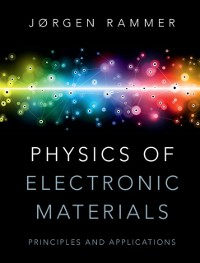 Cover Physics of Electronic Materials
