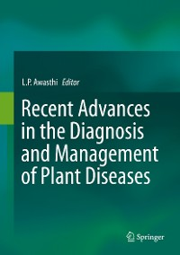 Cover Recent Advances in the Diagnosis and Management of Plant Diseases
