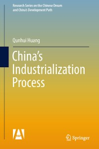 Cover China's Industrialization Process