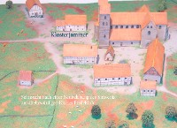 Cover Klosterjammer