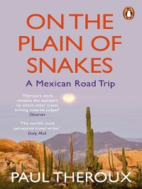 Cover On the Plain of Snakes