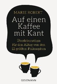 Cover Auf einen Kaffee mit Kant