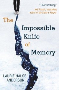 Cover Impossible Knife of Memory