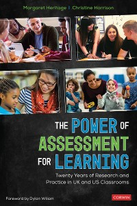 Cover The Power of Assessment for Learning