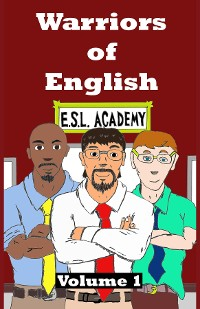 Cover Warriors of English