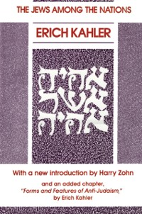 Cover Jews Among the Nations