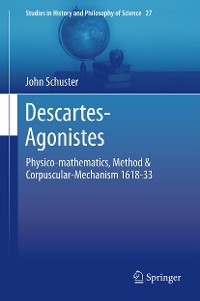 Cover Descartes-Agonistes
