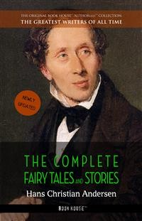 Cover Hans Christian Andersen: The Complete Fairy Tales and Stories