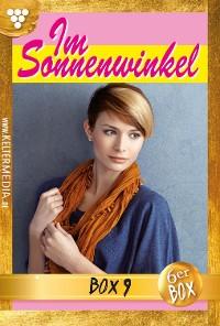 Cover Im Sonnenwinkel Jubiläumsbox 9 – Familie